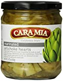 Kyпить Cara Mia, Artichoke Hearts Marinated, 14.75 oz на Amazon.com