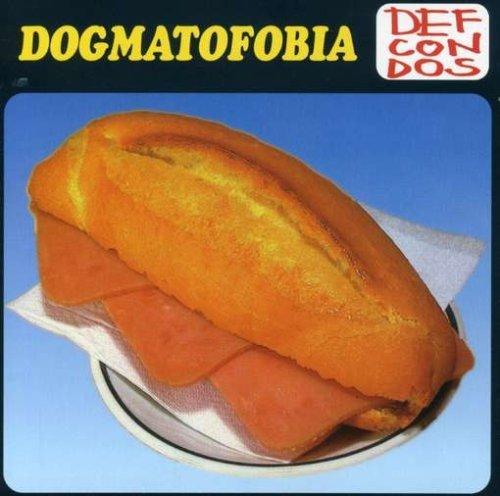 Dogmatofobia by Def Con Dos: Def Con Dos: Amazon.es: Música