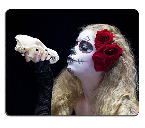 Liili (Day Of The Dead Celebration Costumes)