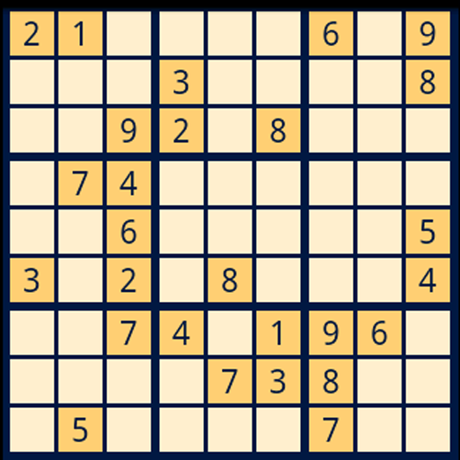 Rene Grothmann Sudoku for Tablets product image