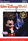 Birnbaum's Walt Disney World 2004, Birnbaum Travel Guides Staff, 0786854138