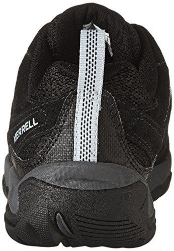 De Mujer Zapatillas Senderismo Negro Merrell Para Ante 1wB57Xnxq