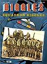 Biggles (Miklo), tome 6 : Squadron Biggles par Johns
