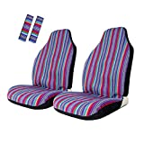 Stripe Seats Review and Comparison
