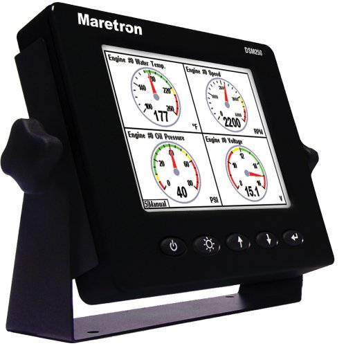 01 Multifunction Color Display - 3