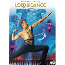 Michael Flatley - Lord of the Dance (1996)