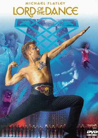 Michael Flatley - Lord of the Dance Image