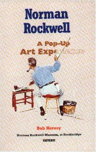 Norman Rockwell A Pop-Up Art Experience
