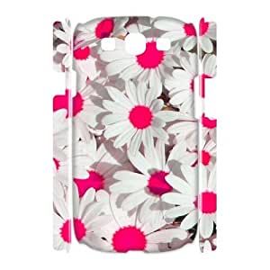 Daisy Customized 3D Cover Case for Samsung Galaxy S3 I9300,custom phone case ygtg559543