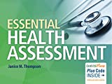 img - for Essential Health Assessment book / textbook / text book