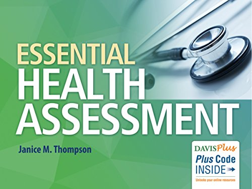 Essential Health Assessment by F.A. Davis Company