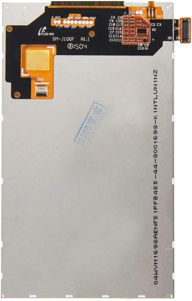 LIYUNSHU LCD Screen Display for Galaxy J1 J100H J100F J100