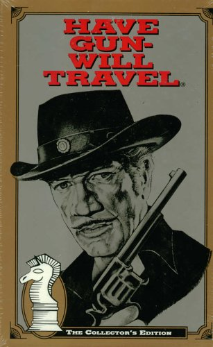 Mojave Glass - Have Gun Will Travel Collector's Edition (Great Mojave Chase, Squatters Rights, Marshal, Hour Glass)