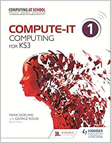 compute it student's book 2 computing for ks3