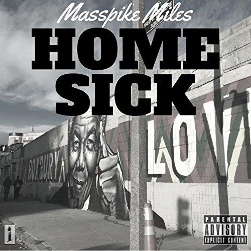Home Sick [Explicit]
