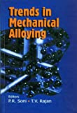 img - for Trends in Mechanical Alloying: Proceedings of International Conference on Trends in Mechanical Alloying : Science, Technology and Applications Tma-2001 book / textbook / text book