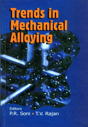 Trends in Mechanical Alloying: Proceedings of International Conference on Trends in Mechanical Alloying : Science, Technology and Applications Tma-2001
