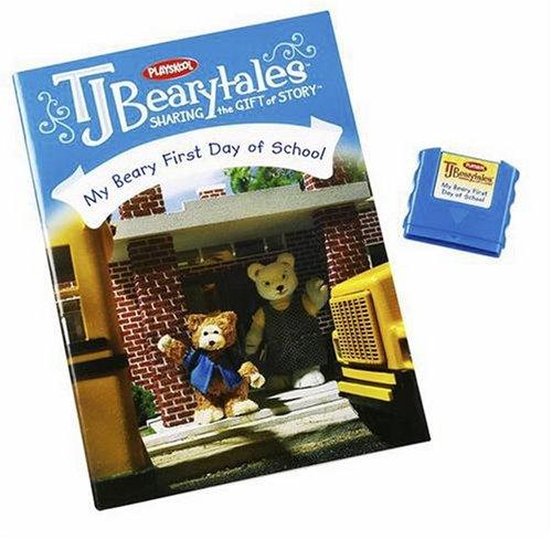 Playskool T.J. Bearytales - My Beary First Day of School