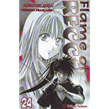 FLAME OF RECCA T24