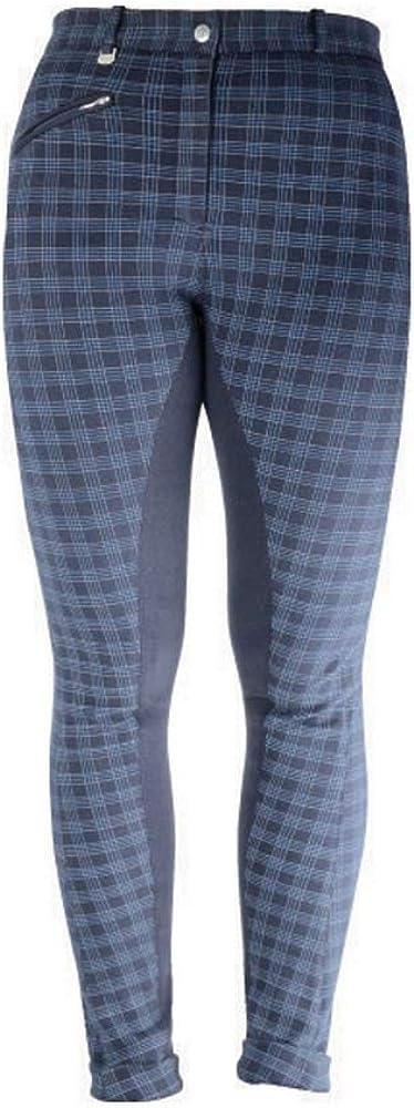 HyPERFORMANCE - Pantalón para Montar Modelo Harby para Mujer