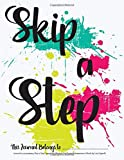 Journal to Accompany Skip a Step: Imparting Wisdom for Young Entrepreneur Minds