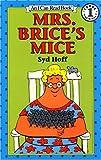 Mrs. Brice's Mice, Syd Hoff, 0060224525