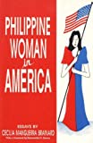 Philippine Woman in America, Brainard, Cecilia M., 9711004240