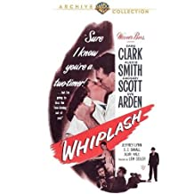 Whiplash by Dane Clark
