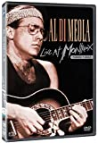 Al Di Meola: Live at Montreux 1986/1993 [DVD] [Import]