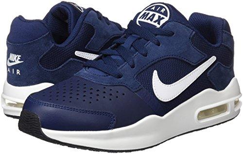 Blu midnight Muri Scarpe Ps Navy 400 Nike Bambino white Air Running Max nqUZHH8x0
