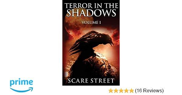 Terror in the Shadows: Ron Ripley, A I  Nasser, Sara Clancy, David