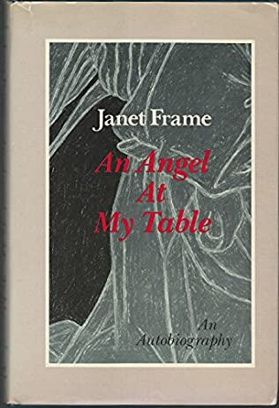 book cover of An Angel At My Table