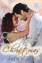 Four Weeks 'til Christmas