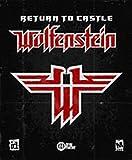 Return To Castle : Wolfenstein