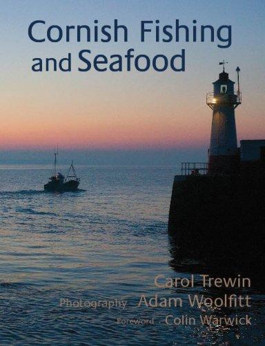 Cornish Fishing and Seafood Carol Trewin