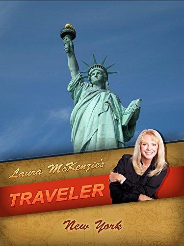 Laura McKenzie's Traveler - New York