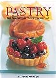 Pastry, Catherine Atkinson, 0754808203