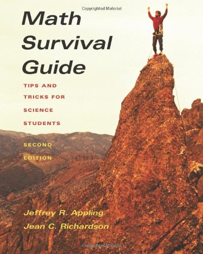 Math Survival Guide: Tips and Tricks for Science - Bethesda Mall