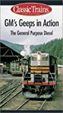 GM's Geeps in Action [VHS]