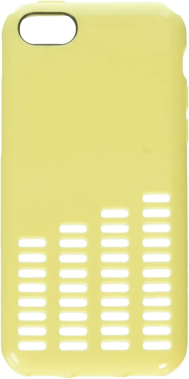 Body Glove iPhone 5C AMP Case - Carrying Case - Retail Packaging - Yellow