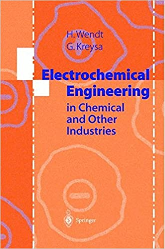 Electrochemical Engineering: Science and Technology in