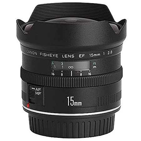 The 8 best canon ef 15mm f 2.8 fisheye autofocus wide angle lens