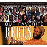 Our Favorite Beres Hammond Songs