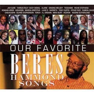 Our Favorite Beres Hammond Songs by Hammond