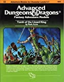Tomb of the Lizard King  (Advanced Dungeons & Dragons/AD&D Module I2)