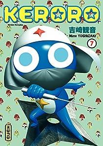 Sergent Keroro (6 book series) Kindle Edition