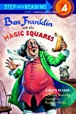Ben Franklin and the Magic Squares, Frank Murphy, 0375906215