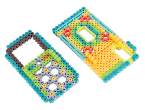 Perler Beads Shapes Fused Bead Kit, Tech Gadgets