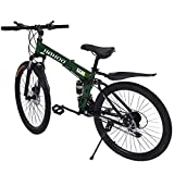 Mountain Bike With 21 Speed 26 Inches Full