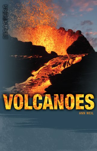 Volcanoes (Disasters)
